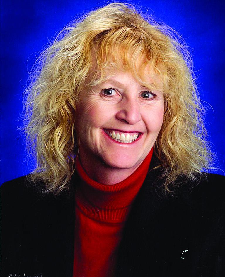 Judy Carneiro