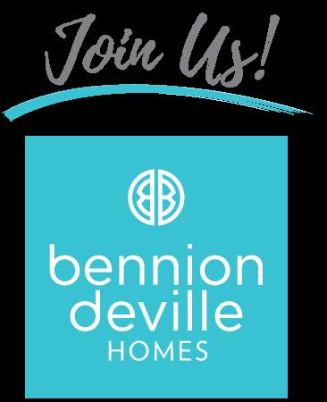 Join Bennion Deville Homes