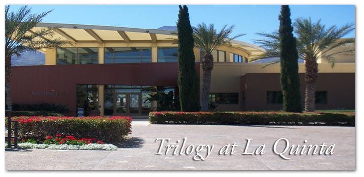 Trilogy La Quinta Restaurant