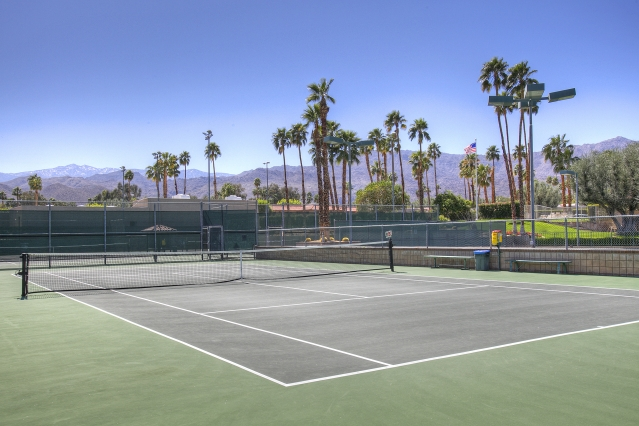 Palm Desert Ca Palm Desert Tennis club