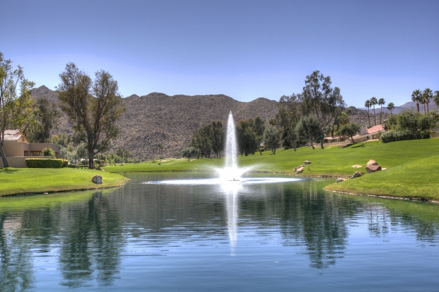 Ironwood Country Club Palm Desert Ca