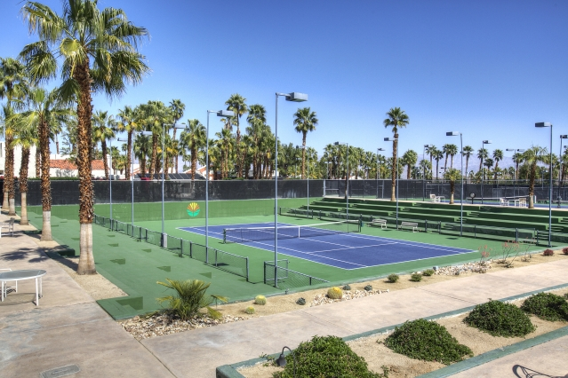 Ironwood Country Club Tennis Club