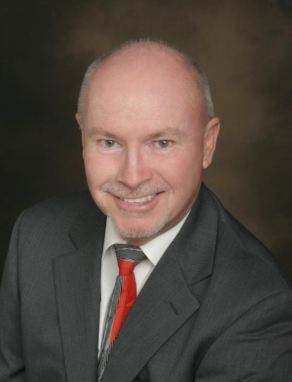 Rod Callahan