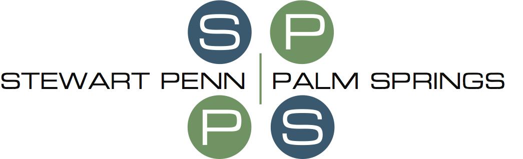 Modern Palm Springs Realtor
