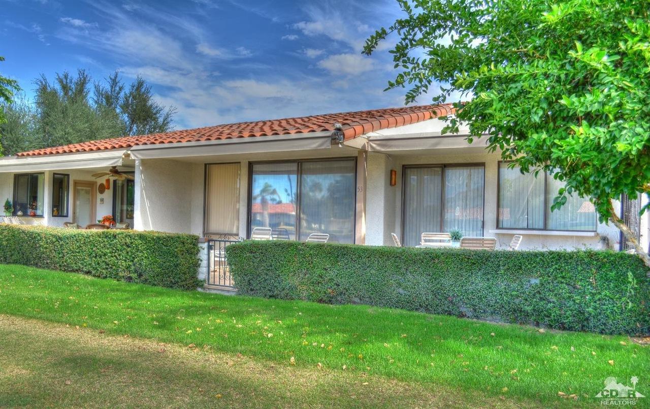 53 East Torremolinos Drive, Rancho Mirage, CA 92270