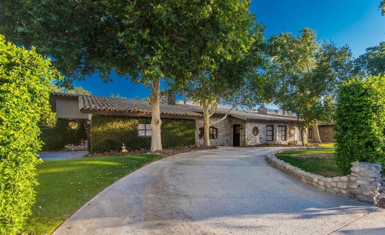 72121 Clancy Lane, Rancho Mirage, CA 92270