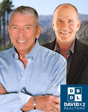 David Banks and David Lehmann - Realtor