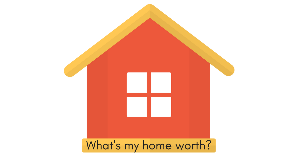 What`s my home worth?
