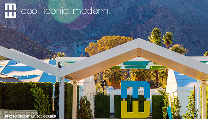 Modernism Week Palm Springs Mid Century Modern Event