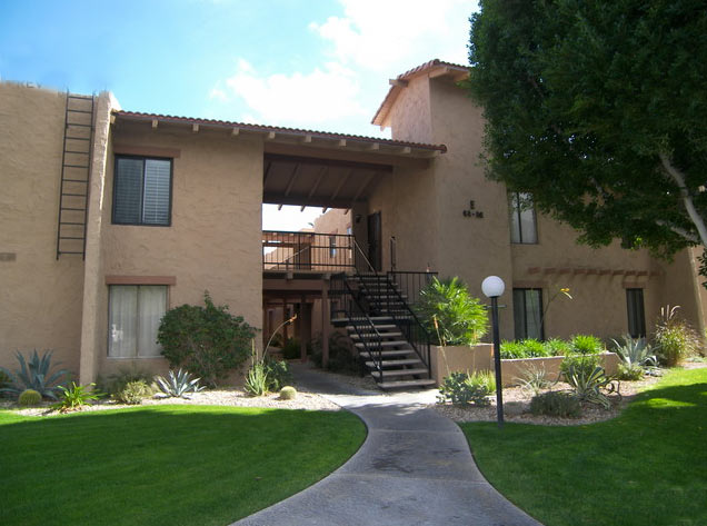 1050 E Ramon Road sold condo palm springs david torres