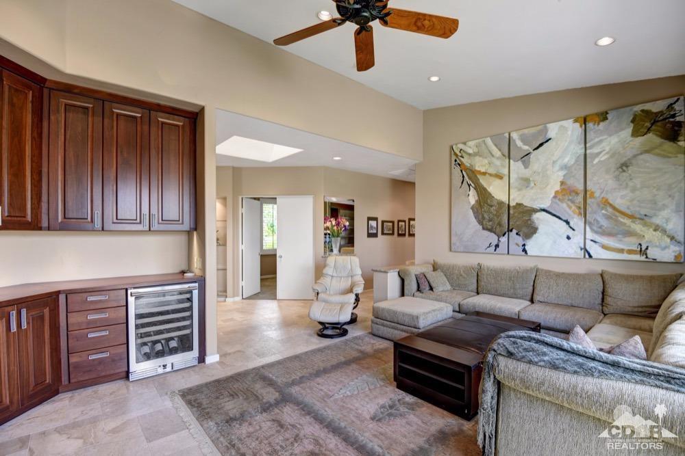 Living Room_300 Bright Rock, Palm Desert
