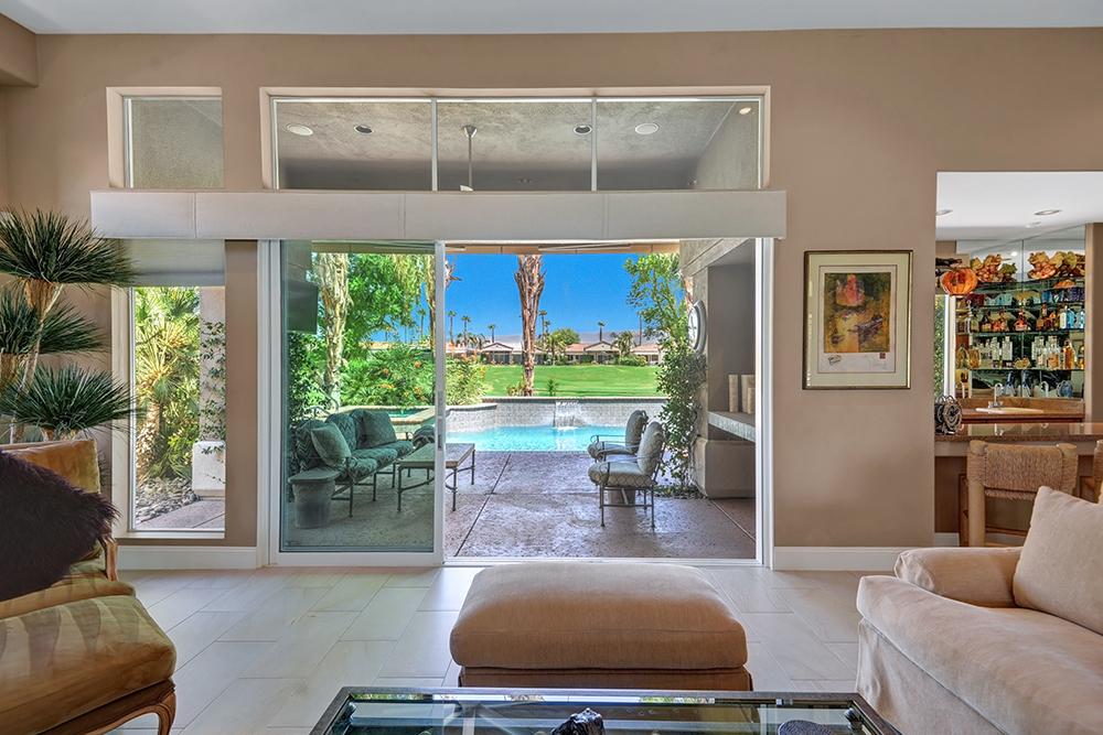 Living Room_389 White Horse Trail, Palm Desert