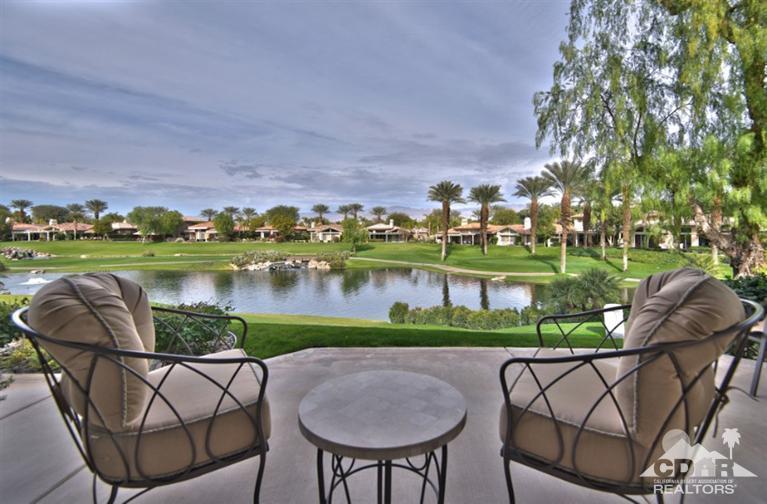 Golf/lake View_526 Desert Holly, Palm Desert, Indian Ridge CC