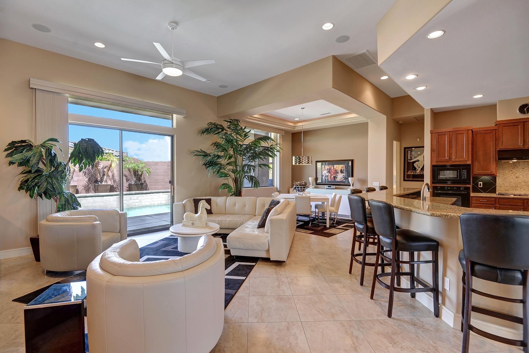 Living Room_74116 Pele Place, Palm Desert