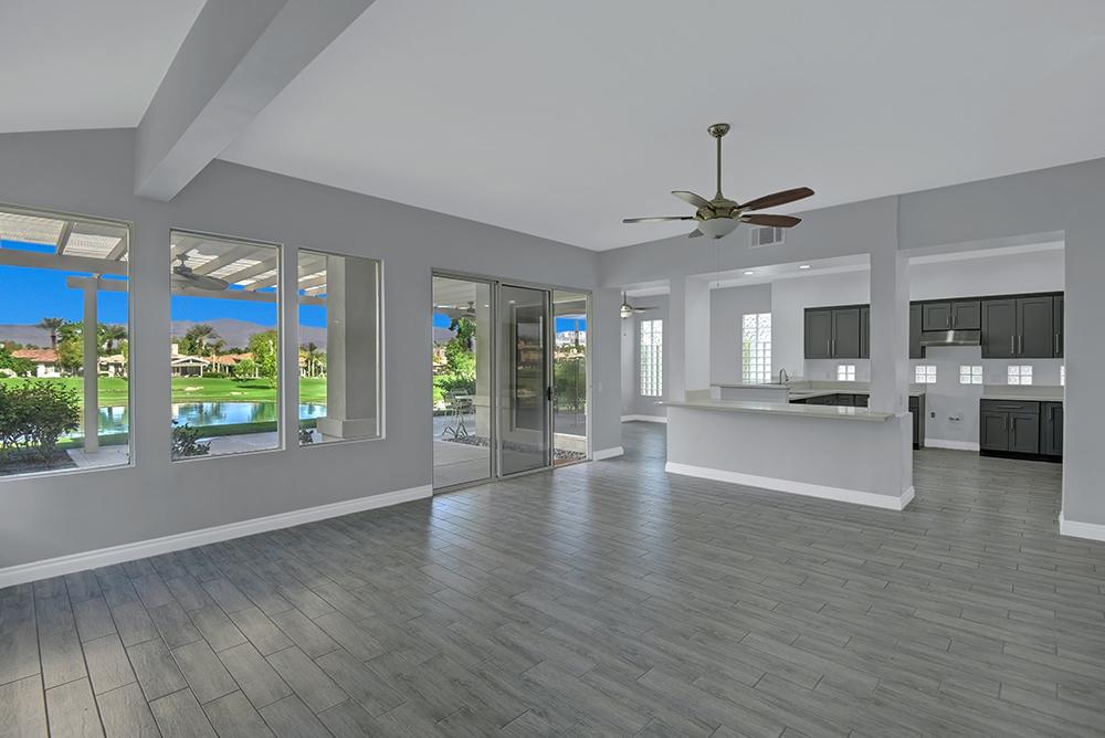 Living room; 780 Deer Haven Circle, Indian Ridge CC