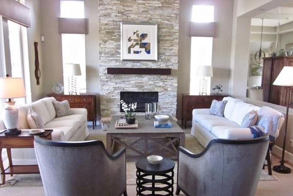 Living room_780 Snow Creek