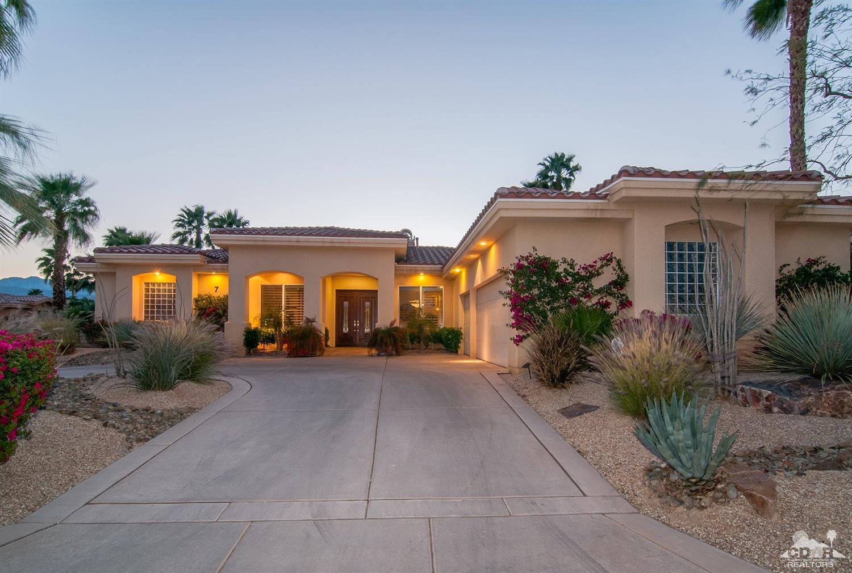 Front Yard_7 Hillcrest, Palm Desert (Montecito)