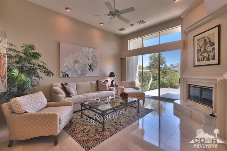 Living Room_859 Box Canyon, Palm Desert, Indian Ridge CC