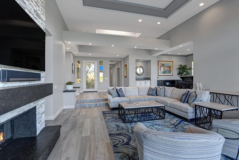 Living Room_880 Deer Haven, Indian Ridge CC