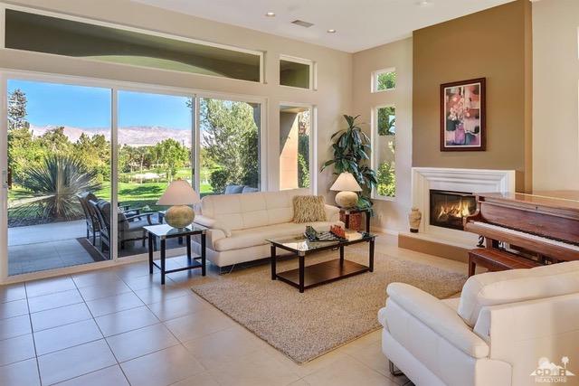 Living Room_236 White Horse, Palm Desert, Indian Ridge CC