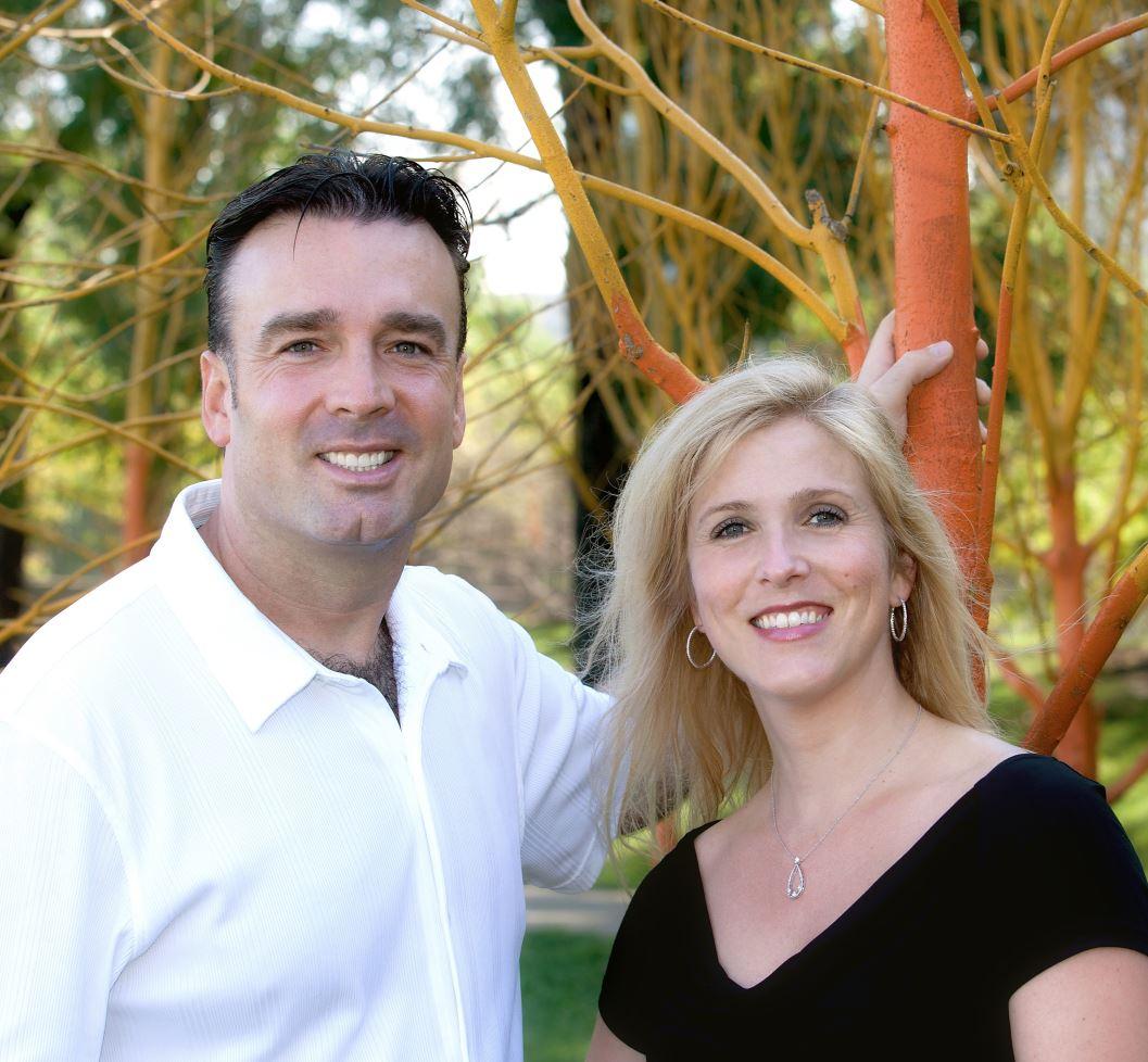 James & Laura Davis