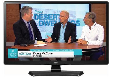 Doug McCourt on TV