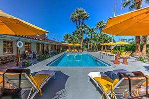 Bill Landesman - 1586 E Palm Canyon Drive