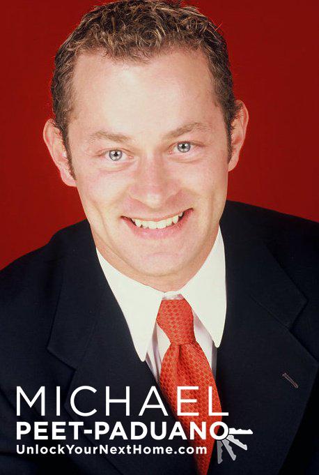 Michael Paduano Realtor