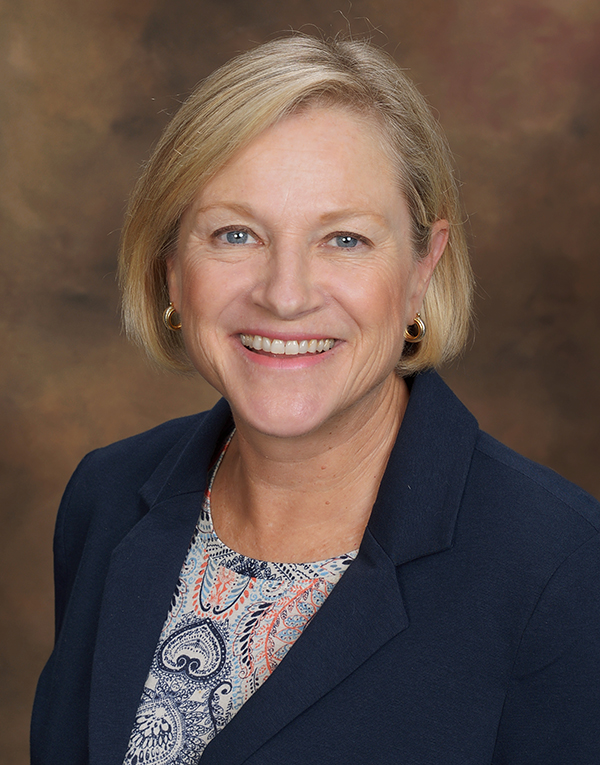 Mary Jeffrey, Realtor