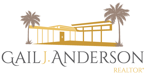 Gail Anderson Realtor - Logo