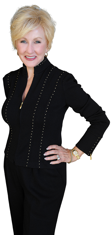 Gail Anderson Realtor
