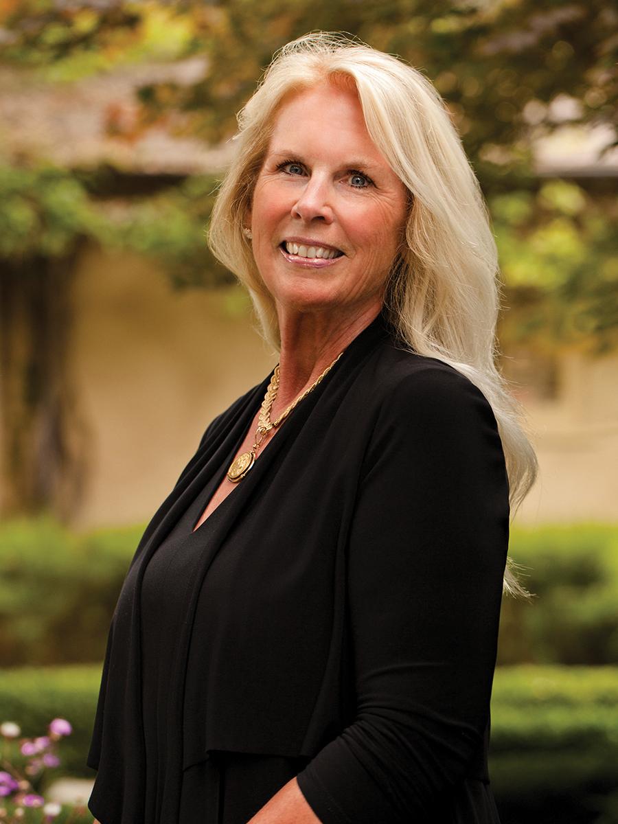 Kristi Knutzen - Realtor