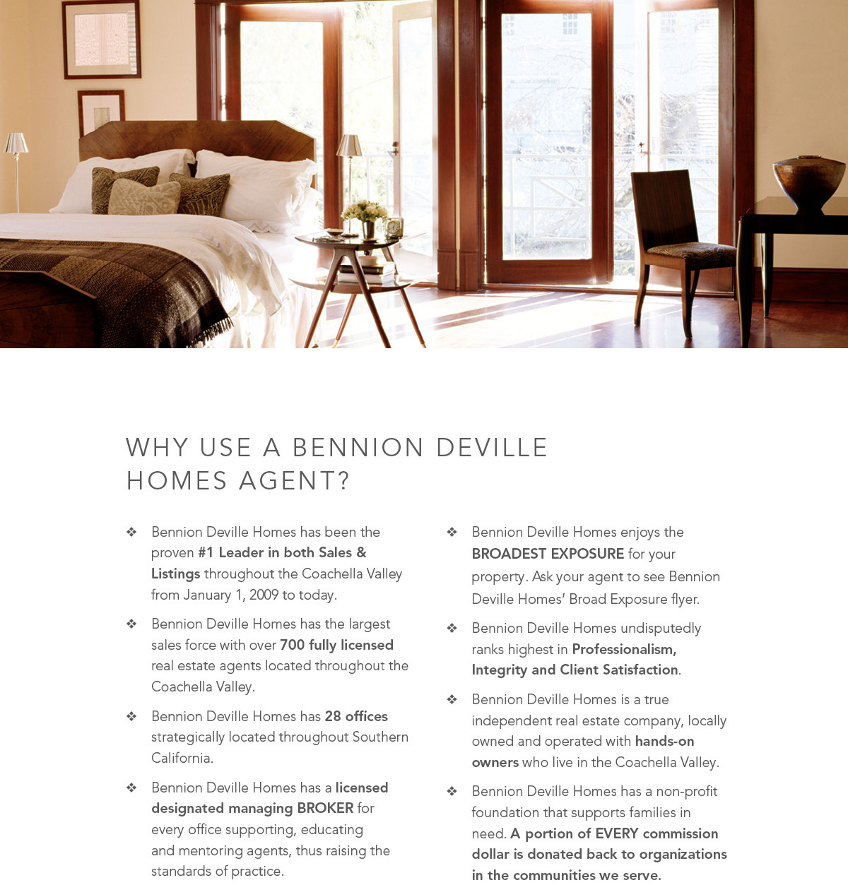 Brad Waggoner REALTOR | Bennion Deville Homes