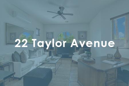 22 Taylor Avenue_Corinne Zajac