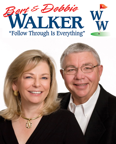 Bert and Debbie Walker - REALTOR