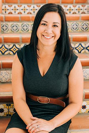 Jessica Blanchard, REALTOR