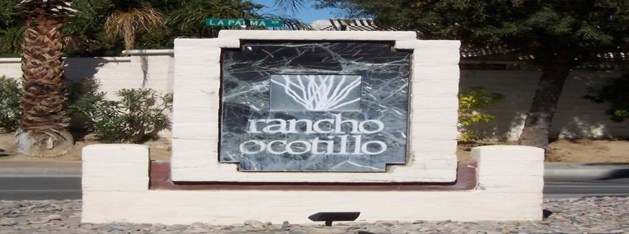 Rancho Ocotillo