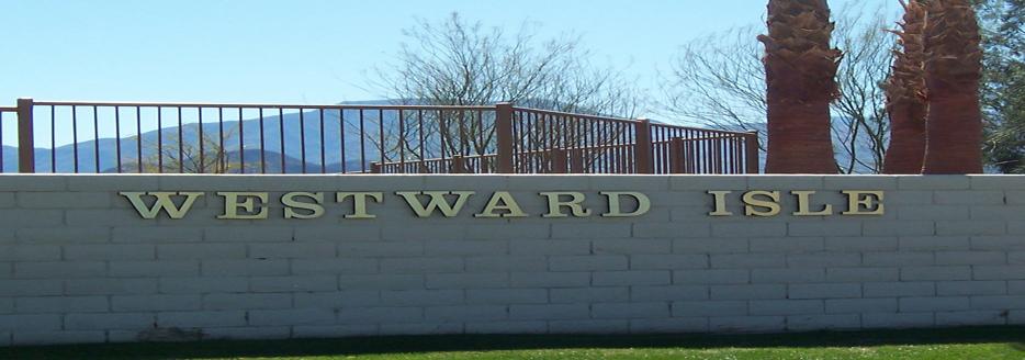Westward Isle