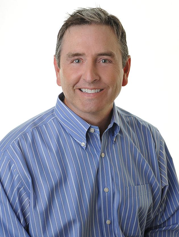 Dean Wartelle Headshot