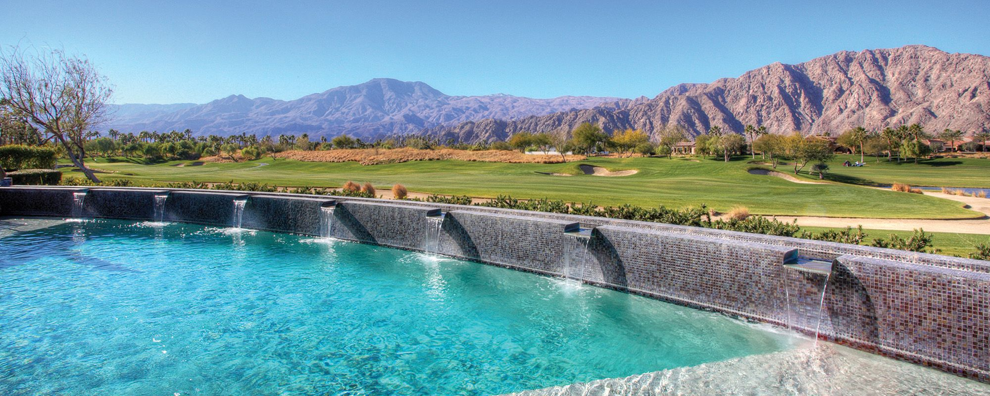 PALM DESERT HOMES FOR SALE, IRONWOOD CC, THE SUMMIT ...